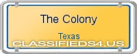 The Colony board